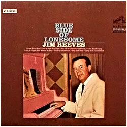 Cover image of Blue Side Of Lonesome