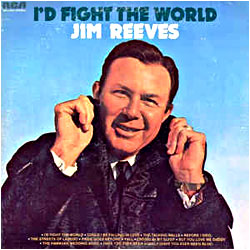 Cover image of I'd Fight The World