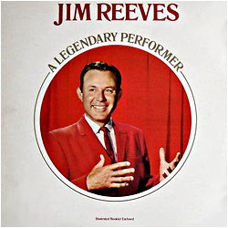Cover image of A Legendary Performer