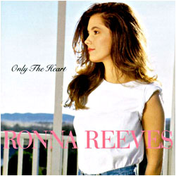 Cover image of Only The Heart