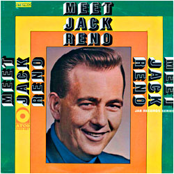 Cover image of Meet Jack Reno