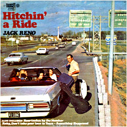 Cover image of Hitchin' A Ride