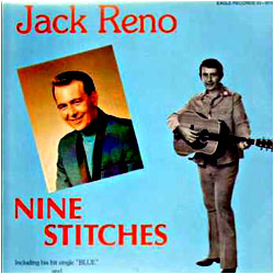 Cover image of Nine Stitches