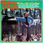 Image of random cover of Bobby G. Rice