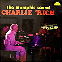 Cover image of The Memphis Sound