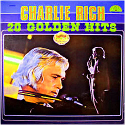 Cover image of 20 Golden Hits