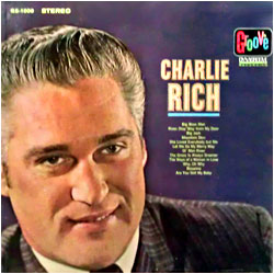 Cover image of Charlie Rich