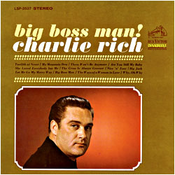 Cover image of Big Boss Man