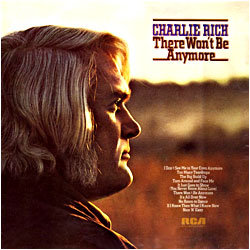 Image of random cover of Charlie Rich