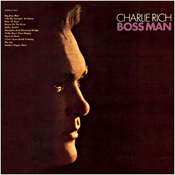 Cover image of Boss Man