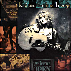 Cover image of Kim Richey