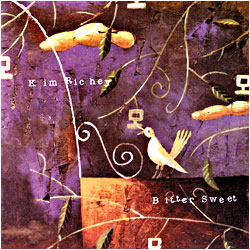 Cover image of Bitter Sweet