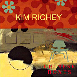 Image of random cover of Kim Richey