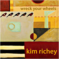 Cover image of Wreck Your Wheels