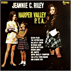 Image of random cover of Jeannie C. Riley