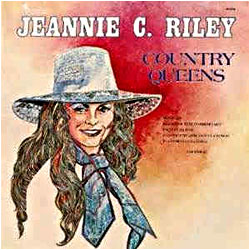 Cover image of Country Queens