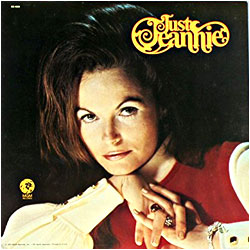 Cover image of Just Jeannie