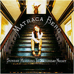 Image of random cover of Matraca Berg