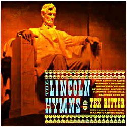 Cover image of The Lincoln Hymns