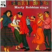 Cover image of Rock'n Rollin' Robbins