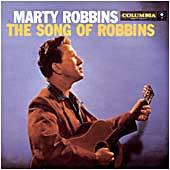 Cover image of The Song Of Robbins