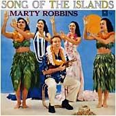 Cover image of Song Of The Islands