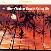 Cover image of Hawaii's Calling Me