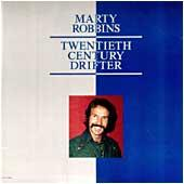 Cover image of Twentieth Century Drifter