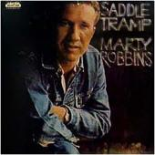 Cover image of Saddle Tramp