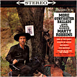 Image of random cover of Marty Robbins