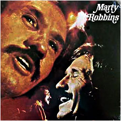 Cover image of Marty Robbins