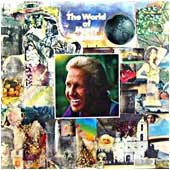 Cover image of The World Of Marty Robbins