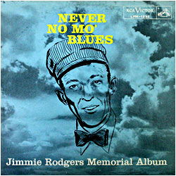 Cover image of Never No Mo' Blues