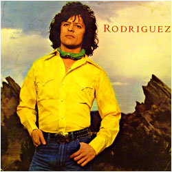 Cover image of Rodriguez