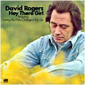 Image of random cover of David Rogers