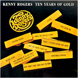 Image of random cover of Kenny Rogers