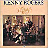KENNY ROGERS - [1976 - 1985]