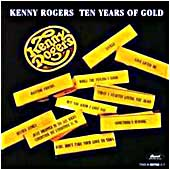 Cover image of Ten Years Of Gold