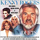 Cover image of Duets