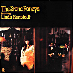 Cover image of The Stone Poneys