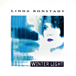 Cover image of Winter Light