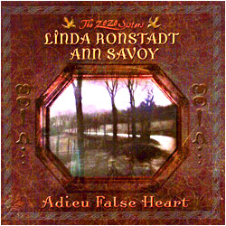 Cover image of Adieu False Heart