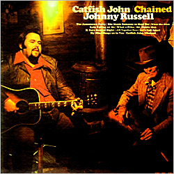 Cover image of Catfish John / Chained