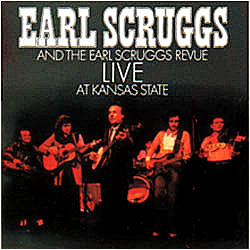 Cover image of Live At Kansas State