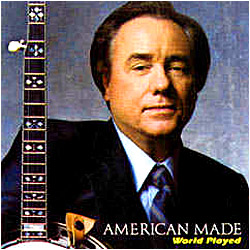 Cover image of American Made World Player