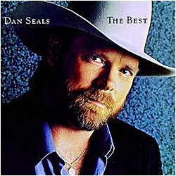 Cover image of The Best Of Dan Seals