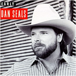 Cover image of Early Dan Seals
