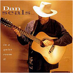 Image of random cover of Dan Seals