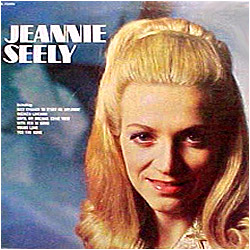 Cover image of Jeannie Seely
