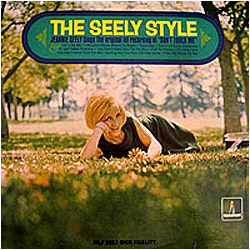 Cover image of The Seely Style